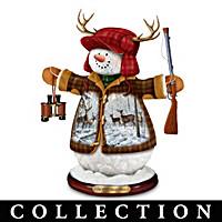 Deer Friends Figurine Collection