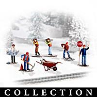 Train Accessories Collection