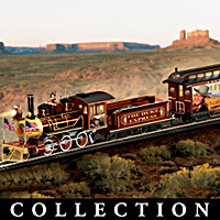 The Duke Express Train Collection