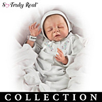 Newborn World Of Wonder Doll Collection