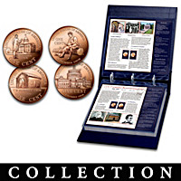 Lincoln Bicentennial Coin Collection