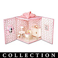 My Sweet Tiny World Doll Collection