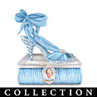 Fit For A Princess Figurine Collection