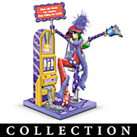 Dolly Mama\'s Viva Vegas Figurine Collection