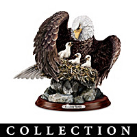 Noble Guardians Sculpture Collection