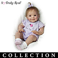 You\'re My Cutie Patootie Baby Doll Collection