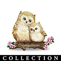 You\'re Such A Hoot Figurine Collection