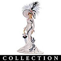 Victorian Promenade Figurine Collection