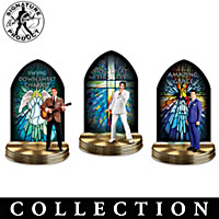 Elvis: The Gospel Truth Sculpture Collection