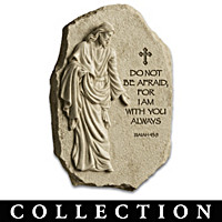 Cornerstones Of Faith Wall Decor Collection