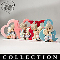 Symbols Of A Grandmother's Love Figurine Collection