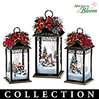 Snow Days Lantern Collection