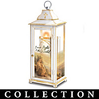 Light Of Blessings Lantern Collection
