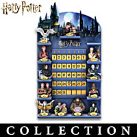 HARRY POTTER Perpetual Calendar Collection