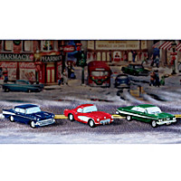 Chevy Cruisin\' Accessory