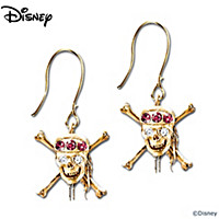 Pirates Of The Caribbean At World's End Earrings