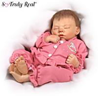Rock-A-Bye Baby Doll