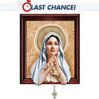 Blessed Mary Wall Decor