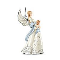 My Daughter, My Joy Musical Figurine