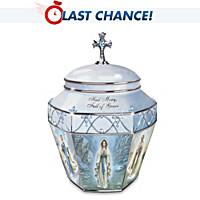 Hail Mary Prayer Music Box