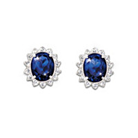 Royal Inspiration Earrings