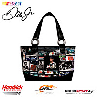 Dale Earnhardt, Jr. Classic Tote Bag