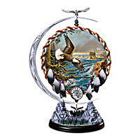 Lofty Perch Figurine