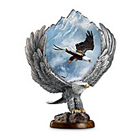 Free To Soar Sculpture