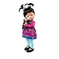 Blossom Doll