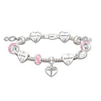 A Nurse\'s Heart Bracelet