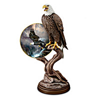 Regal Guardian Sculpture
