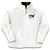 Purr-fect Playmates Women's Jacket