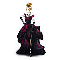 The Contessa Bride Doll