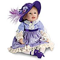 Isabella Baby Doll
