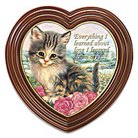 Bundle Of Love Wall Decor