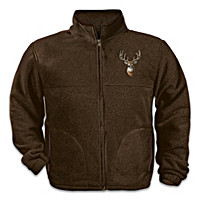 Forest King Men's Jacket