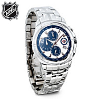Winnipeg Jets™ Chronograph Men\'s Watch
