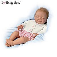 Night Night Gracie Baby Doll