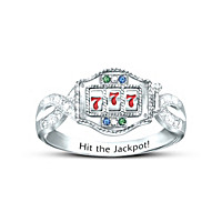 Lucky Jackpot Ring