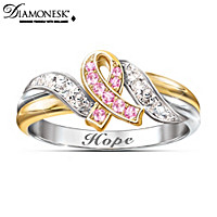 Hope\'s Embrace Ring