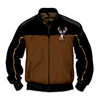 Wild And Rugged Men\'s Jacket