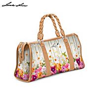 Lena Liu The Garden Handbag