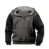 Freedom Rider Men\'s Jacket