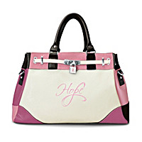 Shades Of Hope Handbag