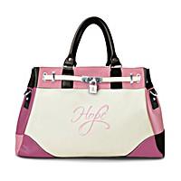 Shades Of Hope Handbag