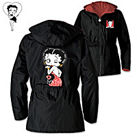 With Just A Wink Women\'s Jacket