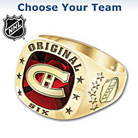 Original Six™ Ring
