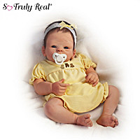 Boo Bear Baby Doll