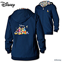 Forever Disney Women\'s Jacket