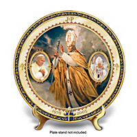 Saint John Paul II Collector Plate